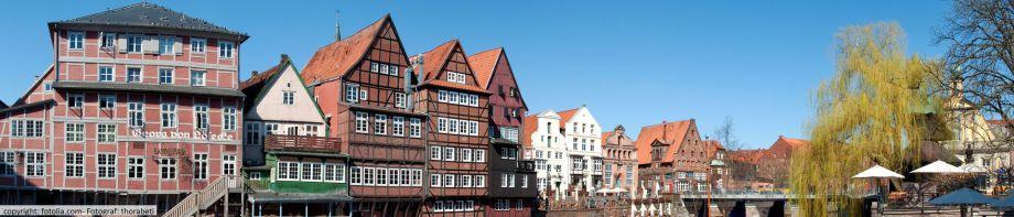 A-F-Immobilien Immobilienmakler Lüneburg
